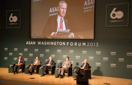 "Synopsis of the Asan Washington Forum, 2013: ""The Enduring Alliance: Celebrating the 60th Anniversary of ROK-US Relations"""