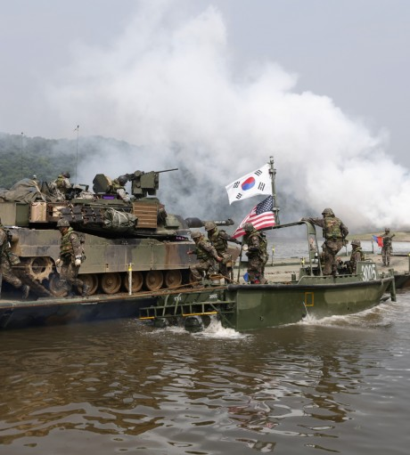 The ROK-US Alliance – 2