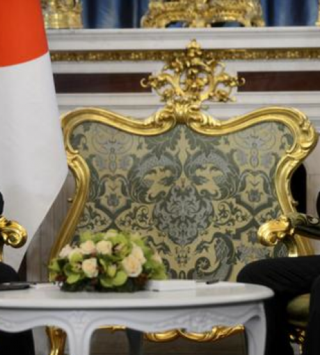 Japan-Russia Relations – 2
