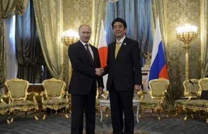 Japan-Russia Relations - 3