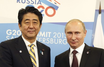 Japan-Russia Relations – 5