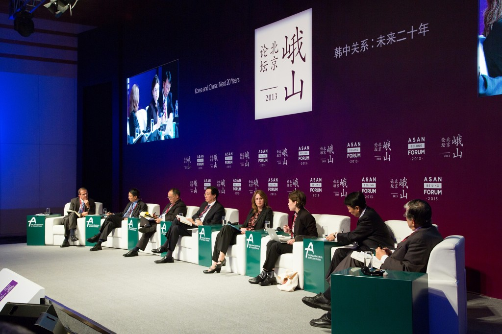[Asan Beijing Forum2013] Session3_Politics of History in East Asia (42)