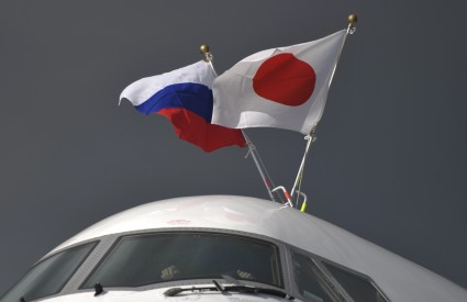 Japan-Russia Relations – 6
