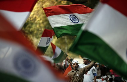 """India's Evolving National Identity Contestation: What Reactions to the """"Pivot"""" Tell Us"""
