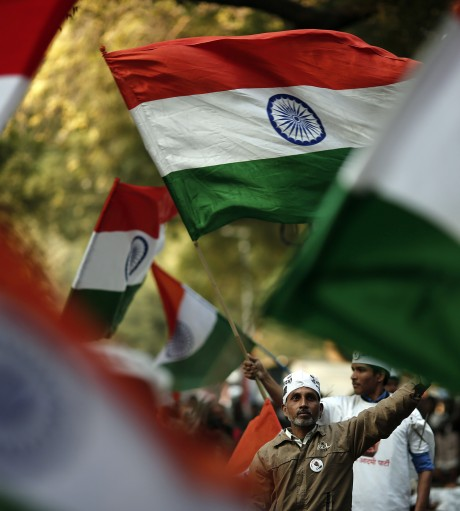 "India's Evolving National Identity Contestation: What Reactions to the ""Pivot"" Tell Us"