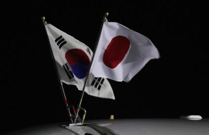 Japan-South Korea Relations - 2