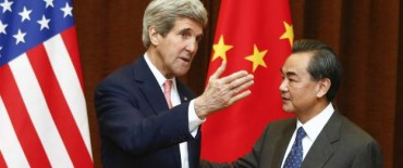 Sino-US Relations - 2
