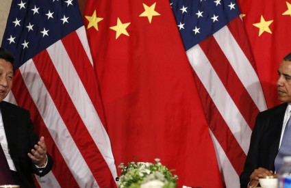 Sino-US Relations - 3