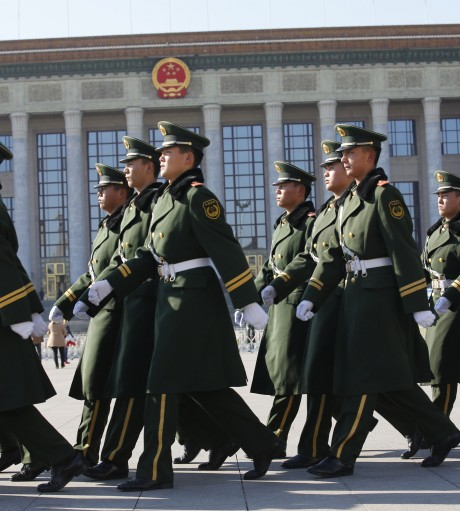 China's New Foreign Policy: Transformations and Challenges Reflected in Changing Discourse