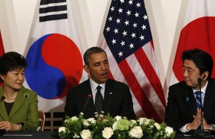 Japan-South Korea Relations – 3