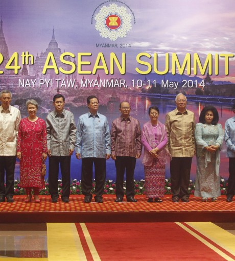 ASEAN-led Multilateralism and Regional Order: The Great Power Bargain Deficit