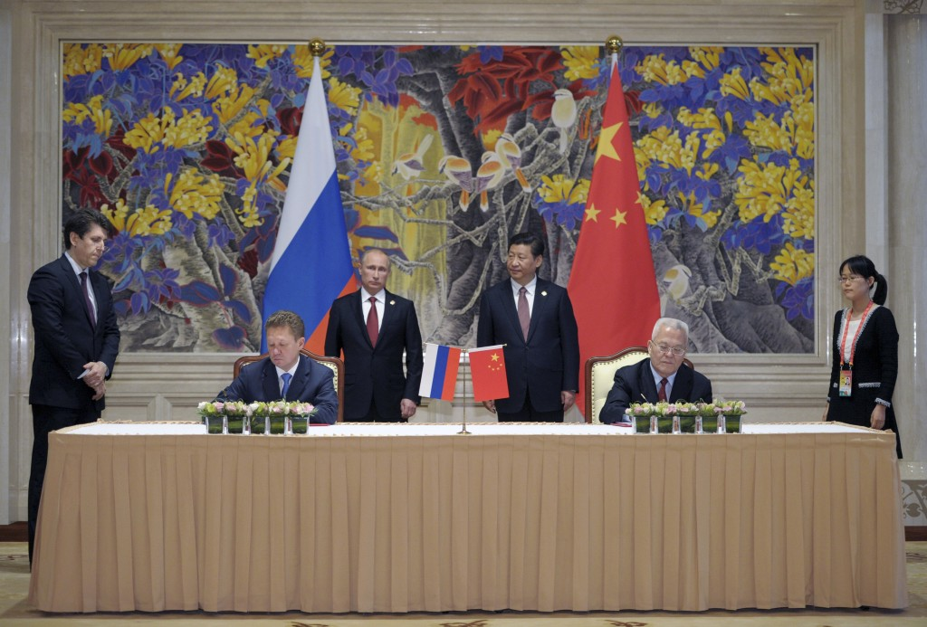 The Legacy of the 1980s for Russia's Relations in Northeast Asia in the 2010s