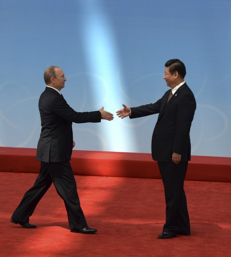 Multilateralism in Northeast Asia – 3