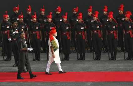 India's New Leadership and East Asia - 3