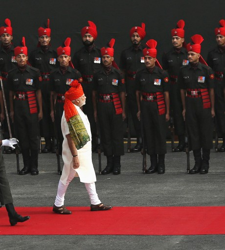 India's New Leadership and East Asia – 3