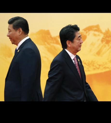 When Big Powers Pivot, the Little States Roll: Southeast Asia Between China and Japan