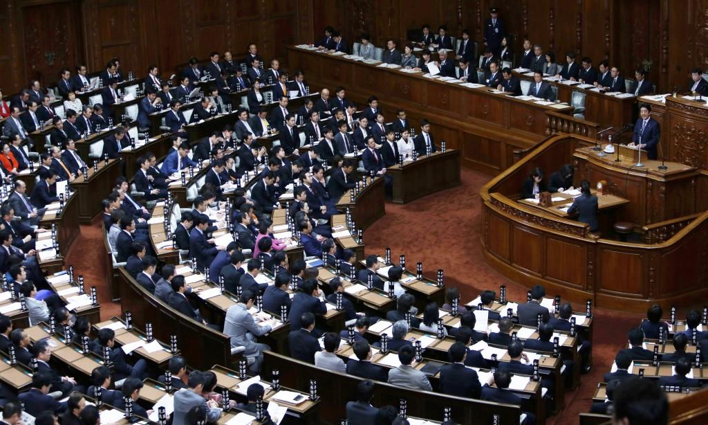 Abe Shinzo: Japan's Most Consequential Prime Minister since Yoshida Shigeru