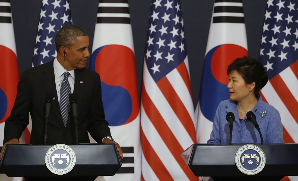 Recalibrating the Rebalance: A View from South Korea
