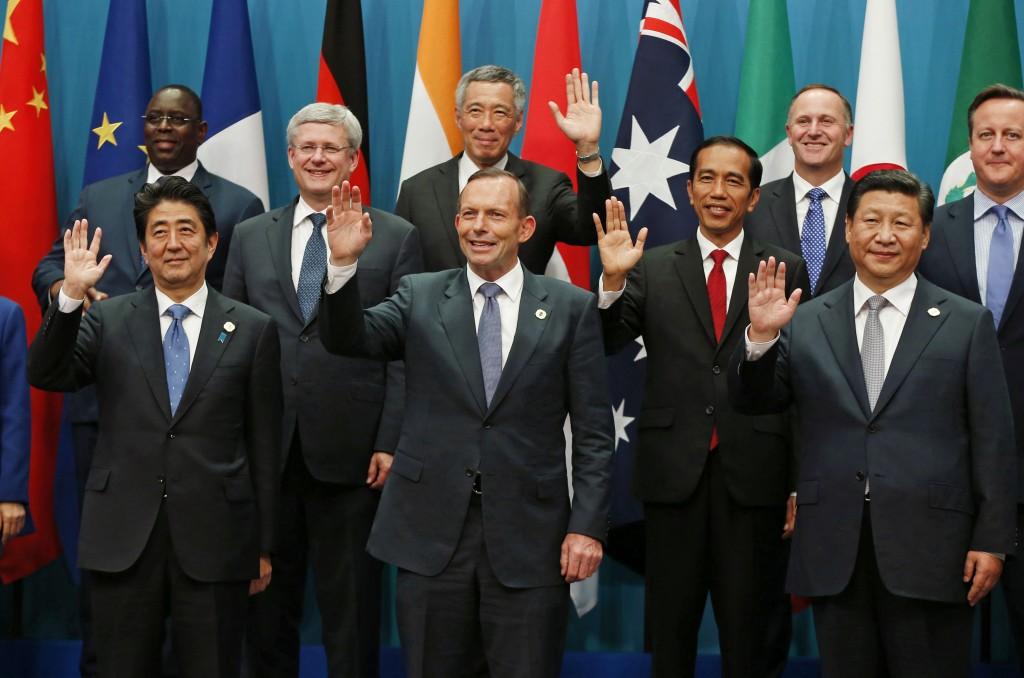 Less Geneva, More Jakarta? Assessing Australia's Asia Pivot