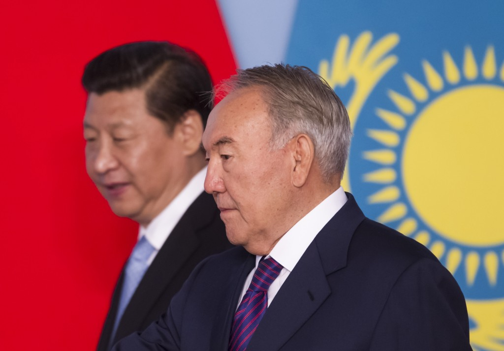 "Kazakhstan's Multi-vector Foreign Policy: Diminishing Returns in an Era of Great Power ""Pivots""?"