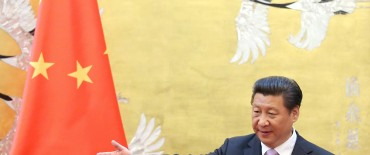 The Impact of Xi Jinping's Governance of China – Ⅲ