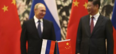 The Sino-Russian-North Korean Northern Triangle