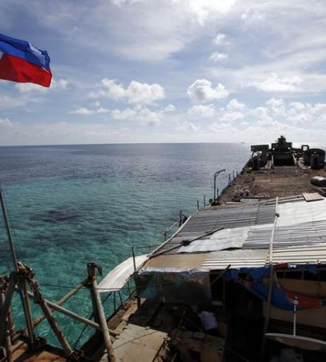 ASEAN's Failing Grade in the South China Sea