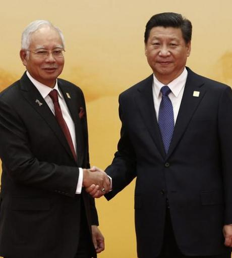 "Malaysia's ""Special Relationship"" with China and the South China Sea: Not So Special Anymore"