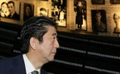 History Will Continue to Haunt Japan's Relations with China