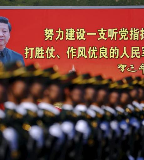 Dreaming Big, Acting Big: Xi's Impact on China's Military Development