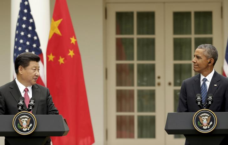 Grading Xi Jinping's America Policy: C-