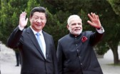 "As Xi Jinping's China ""Goes West,"" Narendra Modi's India ""Acts East"""