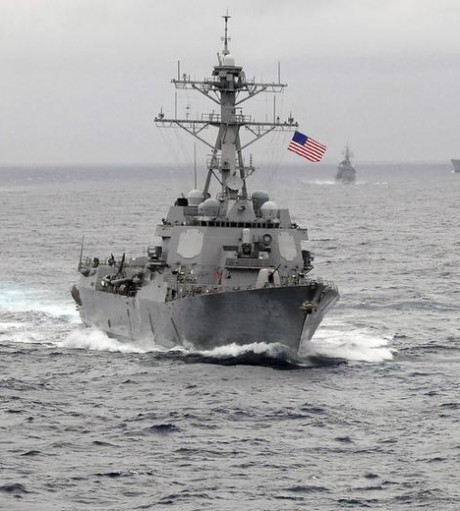 The United States POV:  Southeast Asian Reactions to the Firmer US Posture in the South China Sea