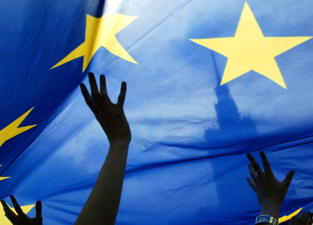 Regional Security Architecture in the Asia-Pacific: What Role for the EU?