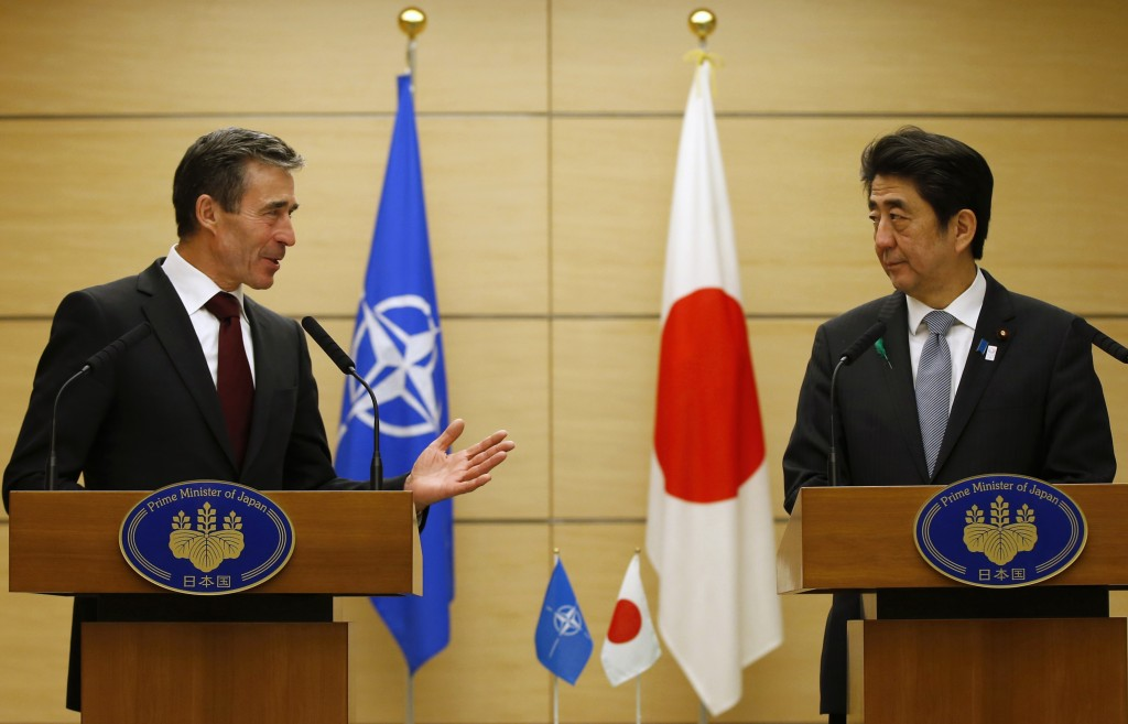The NATO vs. East Asian Models of Extended Nuclear Deterrence? Seeking a Synergy beyond Dichotomy