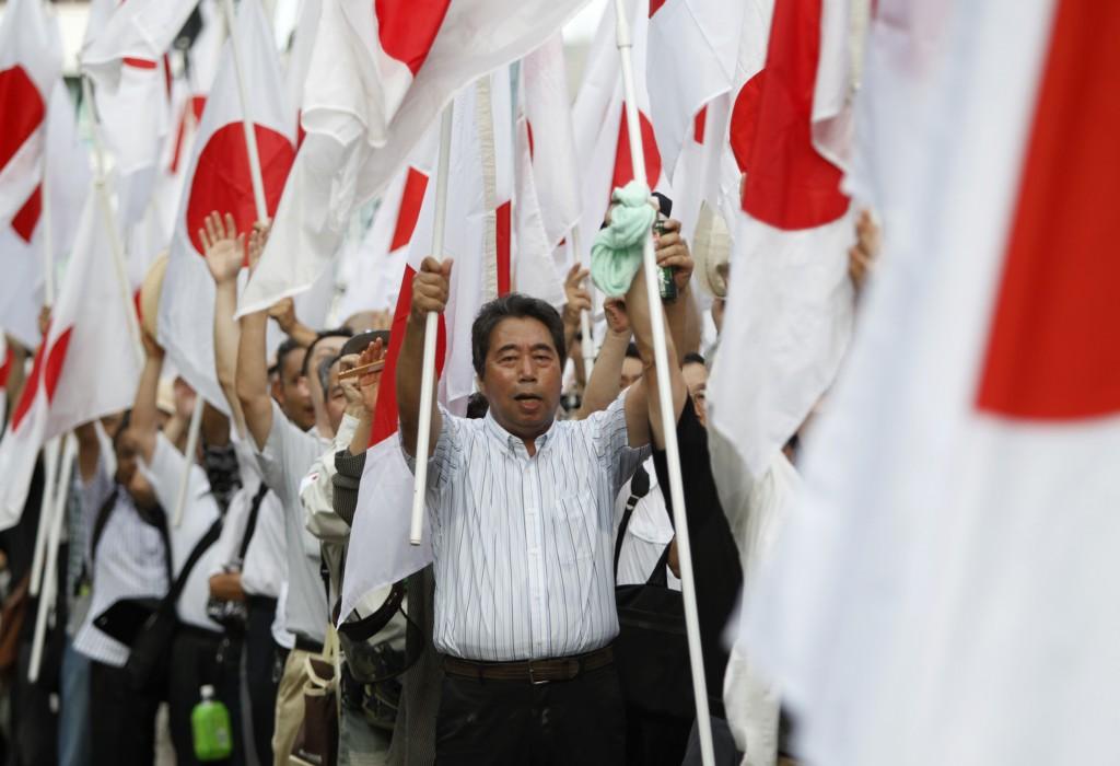 Japanese views of Korean history