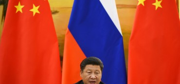 China-Russia Relations over the Next Few Years