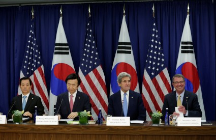 Synopsis of the Seoul Forum for International Affairs, September 23, 2016