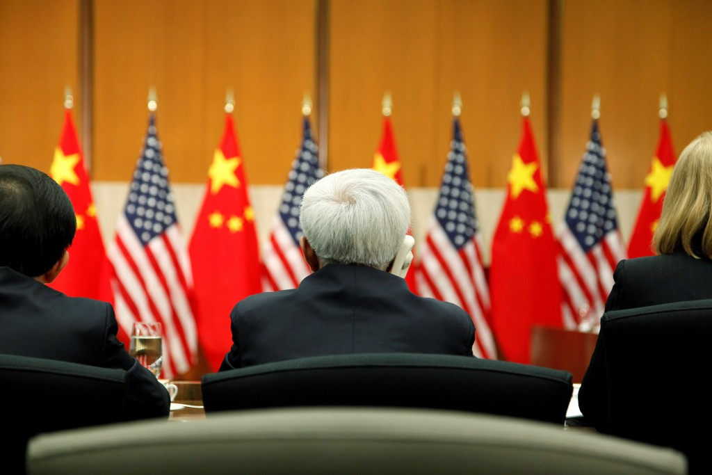 Facing China: Policy Challenges for the Trump Administration in East Asia