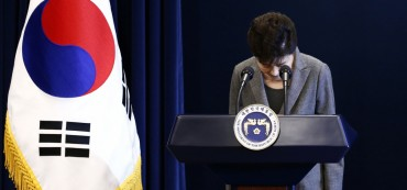 South Korea's Political Leadership Vacuum Will Damage Its Foreign Policy