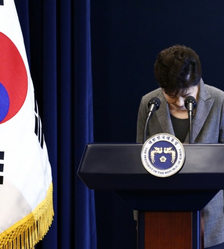 South Korea's Political Leadership Vacuum and Foreign Policy