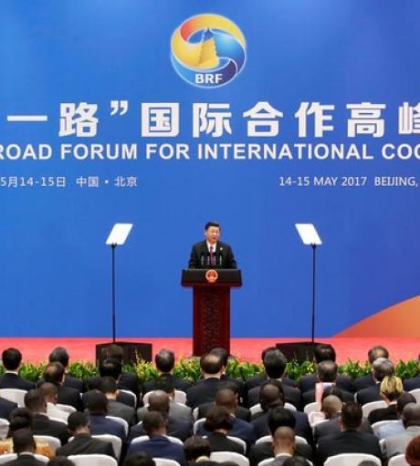 "China and the ""Definition Gap"": Shaping Global Governance in Words"