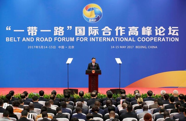 """China and the """"Definition Gap"""": Shaping Global Governance in Words"""