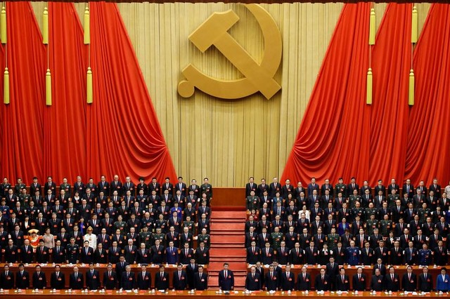The Trajectory of Chinese Foreign Policy: From Reactive Assertiveness to Opportunistic Activism