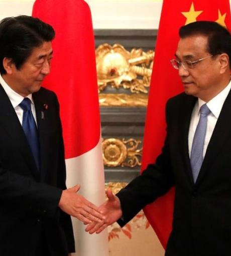 Future Prospects for Japan-China Cooperation