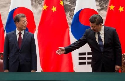 US-China Rivalry and the Future of the Korean Peninsula