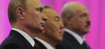 Does Russia Have a Viable Strategy to Become an Independent Pole in Eurasia?