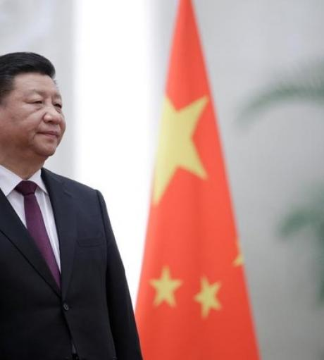 The Sino-Russia-US Strategic Triangle: A View from China