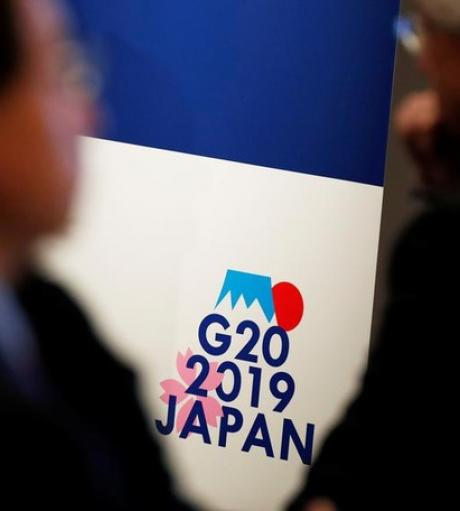 Abe's Prospects of Success at G20 Summit in Osaka