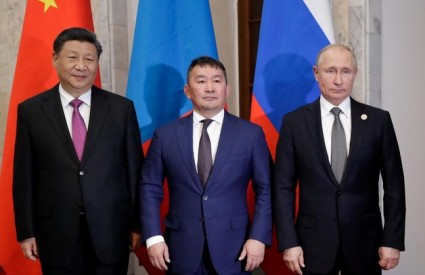Democratization, National Identity, and Foreign Policy in Mongolia in 2019